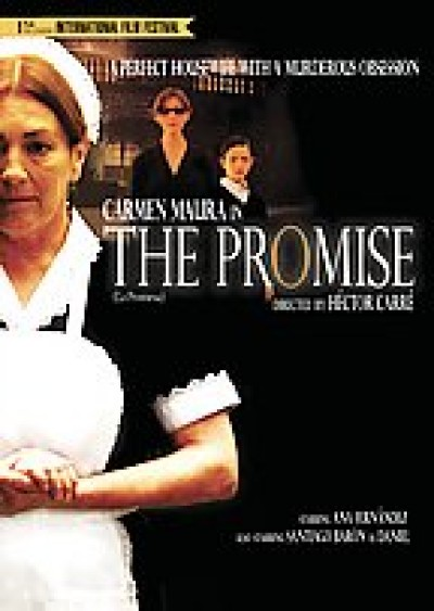 The Promise (Spanish DVD)