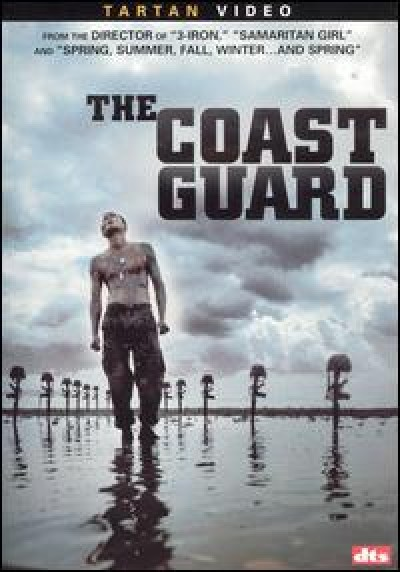 The Coast Guard (Korean DVD)