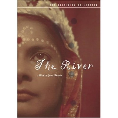 The River (Lampela) (DVD) in Finnish