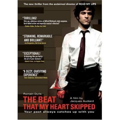 The Beat That My Heart Skipped (DVD)