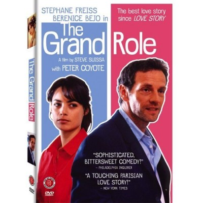 The Grand Role (DVD)