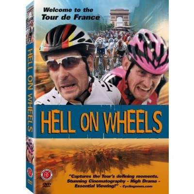 Hell on Wheels (DVD)