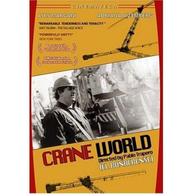Crane World (Spanish DVD)