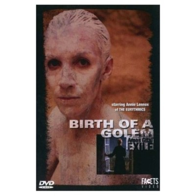 Birth of a Golem (Frenh DVD)