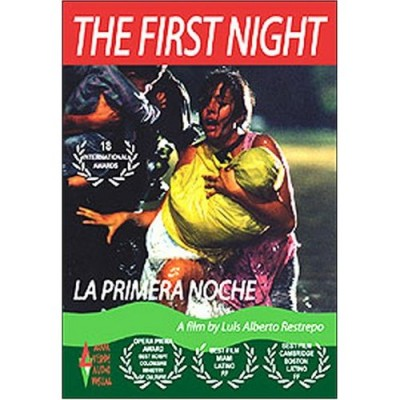 First NIght, The (DVD)
