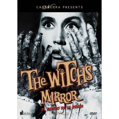 Witches Mirror (DVD)