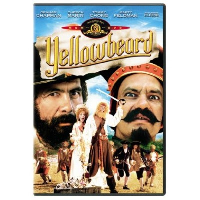 Yellowbeard (DVD)