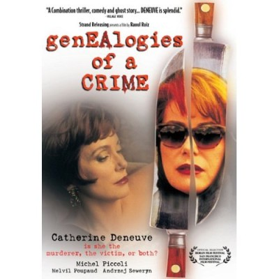 Genealogies of a Crime (French DVD)