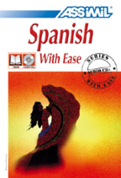 Assimil - Spanish with Ease Vol 1 on CD