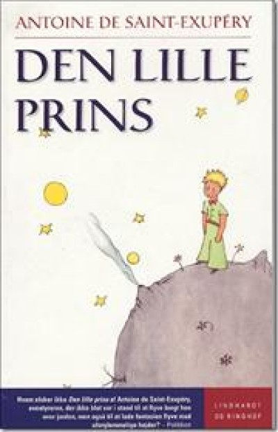 Little Prince, The - Danish