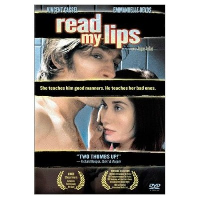 Read My Lips (DVD)