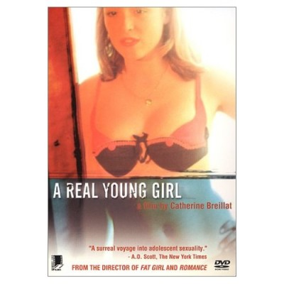A Real Young Girl (Catherine Briellat) (DVD)