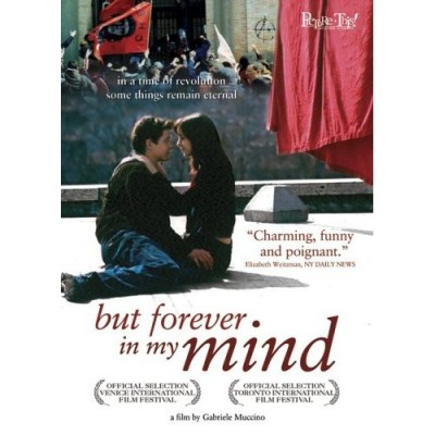 But Forever in my Mind - Italian DVD