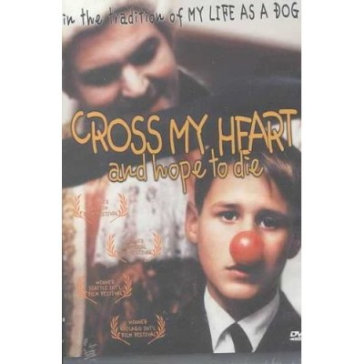 Cross My Heart...and Hope to Die (DVD)