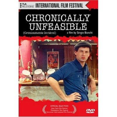 Chronically Unfeasible - Brazilian DVD