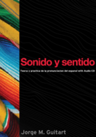 Sonido y sentido (Paperback with Audio CD)