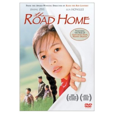 The Road Home - in Mandarin (Chinese DVD)