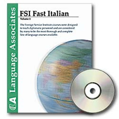 FSI Fast Italian - Digital Edition