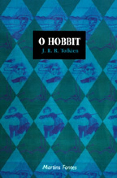 Tolkien, J.R.R. The Hobbit in Portuguese