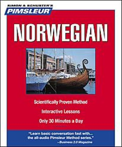 Amazon.com: Customer reviews: Norwegian (Compact) [CD]