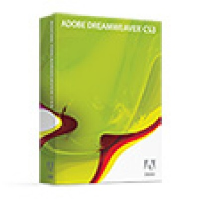 Chinese Dreamweaver CS3 Windows (Simplified)