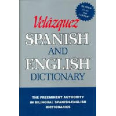 Velazquez Dictionary