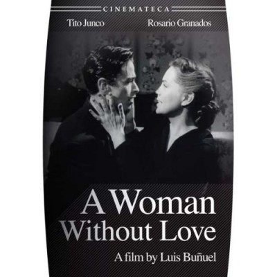 A Woman Without Love - Spanish DVD