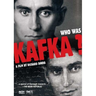 Who Was Kafka? - German DVD