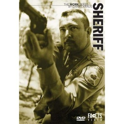 The Work Series - Sheriff - American DVD