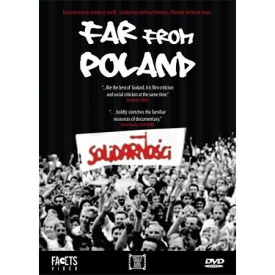 Far from Poland - English DVD