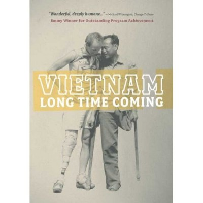 Vietnam Long Time Coming - English DVD