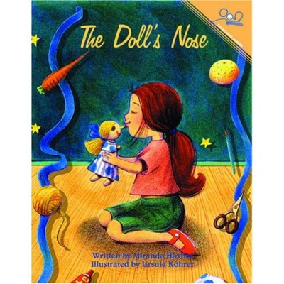 The Doll's Nose (Paperback) - English