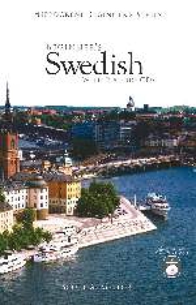 Hippocrene Swedish: Beginner's Swedish with 2 Audio CDs