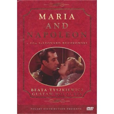 Maria and Napoleon (DVD)