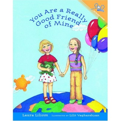 You Are a Really Good Friend of Mine (PB) - English
