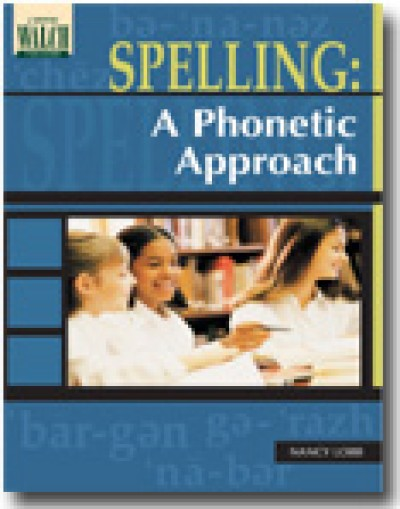 Spelling: A Phonetic Approach