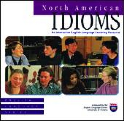 North American Idioms for Windows/Mac