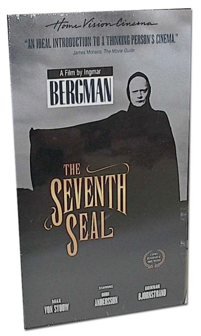 Seventh Seal,The
