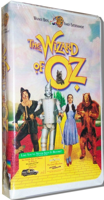 Wizard of Oz,The