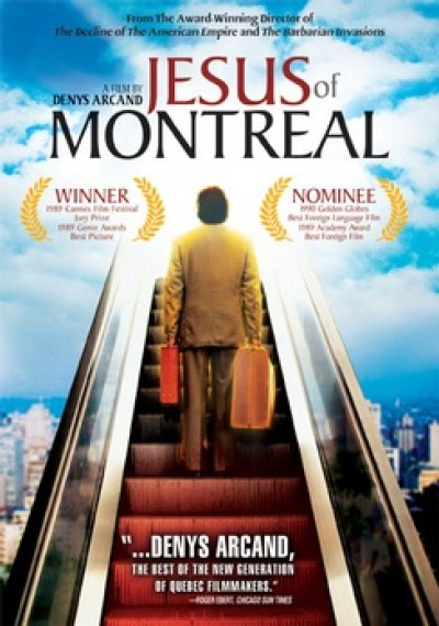 Jesus of Montreal (DVD)