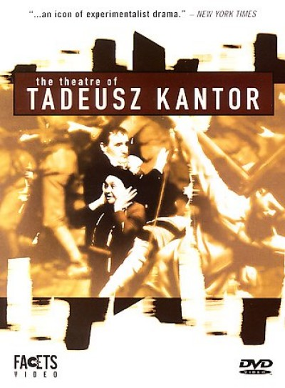 Theatre of Tadeusz Kantor,The (DVD)
