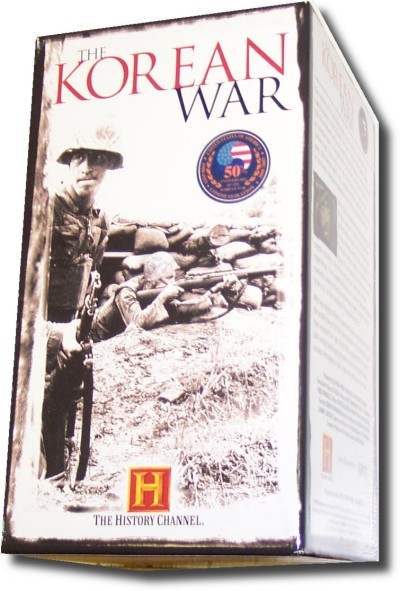 Korean War, Complete Set,The