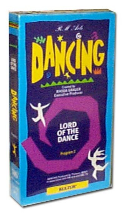 Dancing , Vol. 2 - The Lord of the Dance