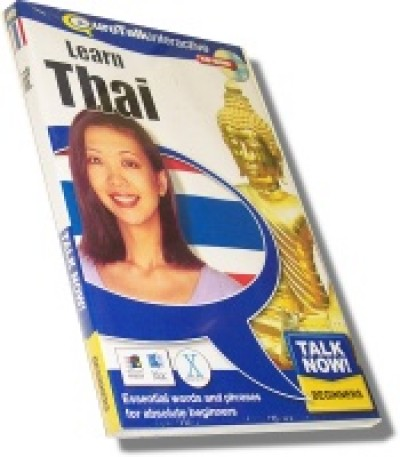 Talk Now Learn Thai
