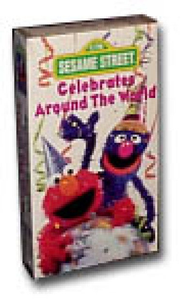 Sesame Street Specials - Sesame Street Celebrates Around the World