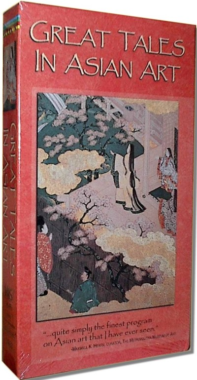 Great Tales in Asian Art