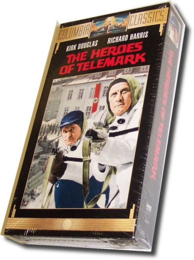 Heroes of Telemark,The