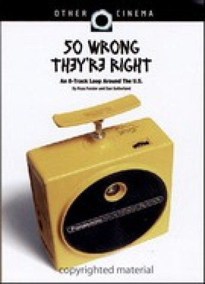 So Wrong They're Right (DVD)