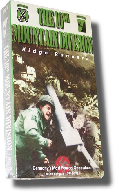 10th Mountain Division Ridge Runners,The