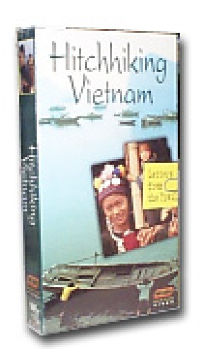 Hitchhiking Vietnam - Letters from the Trail